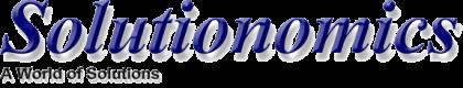 solutionomics logo