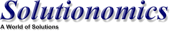 solutionomics logo